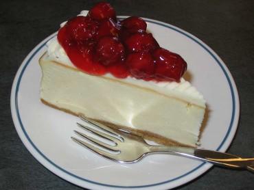 cheesecake-cerise